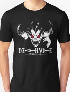 Death Note: T-Shirts & Hoodies | Redbubble
