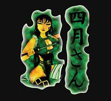 Ninja Calendar Pin ups - April T-Shirt