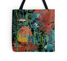 """""""Intense Simplicity"""" Tote Bag"""