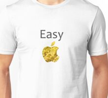 "Easy ""Mac"" Unisex T-Shirt"