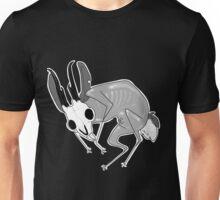 Pronghorn Jackalope Unisex T-Shirt