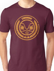 Princess Mononoke 1 Unisex T-Shirt