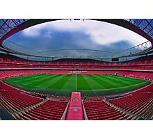 Emirates Stadium Photographic Print