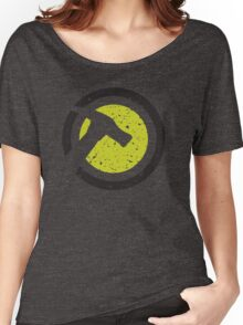 Captain Hammer Women's Relaxed Fit T-Shirt