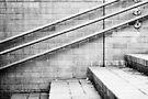 Railing wall by Jason Ruth