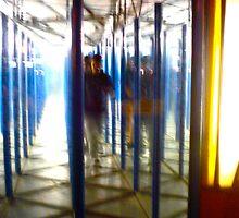 Mirrors by samsavsraid