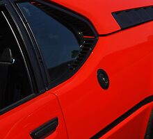 Original BMW M1 Detail by TeaCee