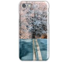 Over the Hill........   ^ iPhone Case/Skin