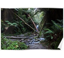 Marriners Falls - First Sight Poster