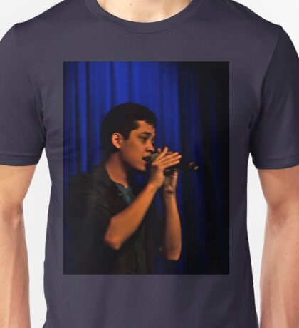 Trace Unisex T-Shirt