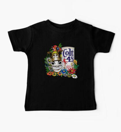 Spicoli's Colt 45 Baby Tee
