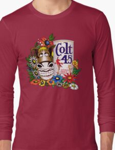 Spicoli's Colt 45 Long Sleeve T-Shirt