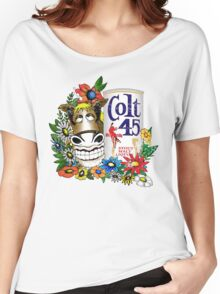 Spicoli's Colt 45 Women's Relaxed Fit T-Shirt