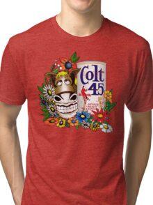 Spicoli's Colt 45 Tri-blend T-Shirt