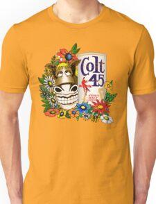 Spicoli's Colt 45 Unisex T-Shirt