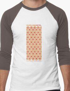 Overlook Hotel 2 Men's Baseball ¾ T-Shirt