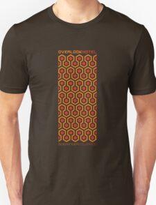 Overlook Hotel 2 Unisex T-Shirt