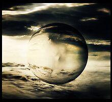 Displace by Matteo Pontonutti