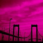 Bridge Silhouette  ^ by ctheworld