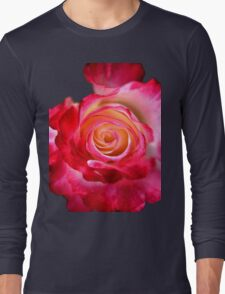 Flower T Long Sleeve T-Shirt