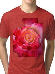 Flower T Tri-blend T-Shirt