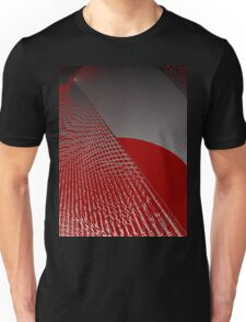 Roaming Red Unisex T-Shirt