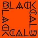 BLACKx4 by nicksala
