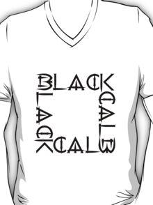 BLACKx4 T-Shirt
