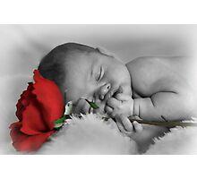 Love Always Photographic Print