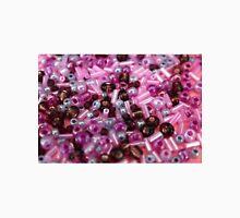 Pink Glass Beads Classic T-Shirt