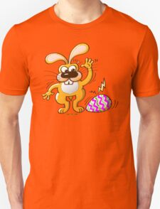 Easter Cracking Egg Unisex T-Shirt