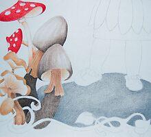 Project Liya by Nina du Preez