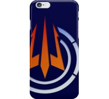 Black Ops III: Trident Logo iPhone Case/Skin