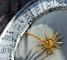 TIMELESS by Stefan Casaletto