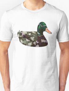 Mallard Unisex T-Shirt
