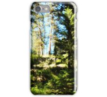 Forest Love 3 iPhone Case/Skin