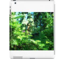 Forest Love 2 iPad Case/Skin