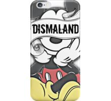 Mickey Mouse ~ Dismaland iPhone Case/Skin