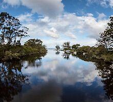 Incoming Rain Reflected by Sandra Chung
