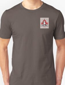 HAPPY BIRTHDAY CANADA! Unisex T-Shirt