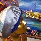 Joy Hat 1 by CrismanArt
