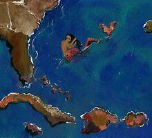 Xiomara Sea by SoleilSmile