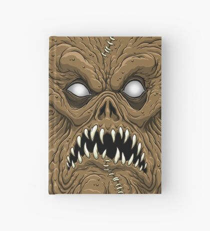 BOOK OF THE DEAD Hardcover Journal