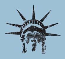 Liberty Ape by robotrobotROBOT