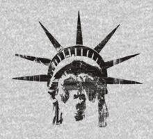 Liberty Ape One Piece - Long Sleeve