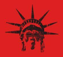 Liberty Ape Kids Tee