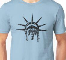 Liberty Ape Unisex T-Shirt