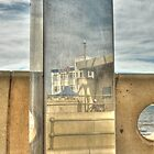 Venue Reflections by John Hare