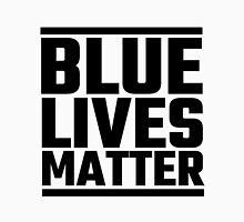 Blue Lives Matter Unisex T-Shirt