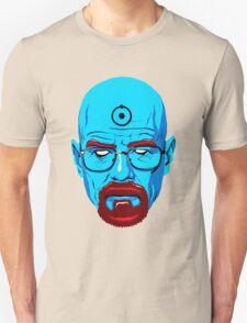 BREAKING BAD-WALTER WHITE-DR MANHATTAN T-Shirt